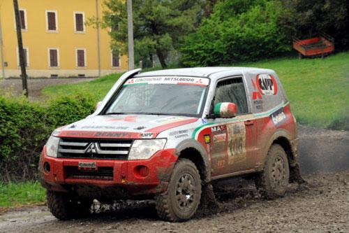 Stagione 2010 - Baja_Nord Italia